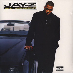 Jay-Z - Volume 2 … Hard Knock Life