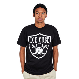 Ice Cube - Raider T-Shirt