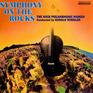 Münchner Barock-Philharmonie Conducted By Harald Winkler - Symphony On The Rocks