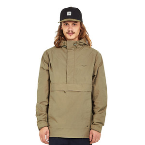Cleptomanicx - City HHooded Summer Jacket