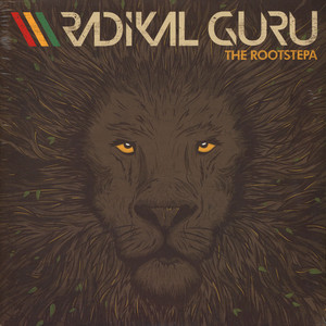 Radikal Guru - The Rootstepa