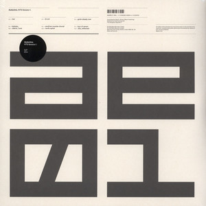 Autechre - NTS Sessions 1