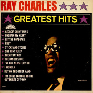 Ray Charles - Greatest Hits