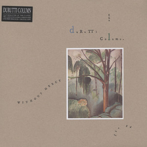 Durutti Column, The - Without Mercy