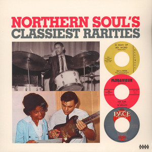 V.A. - Northern Soul Classiest Rarities