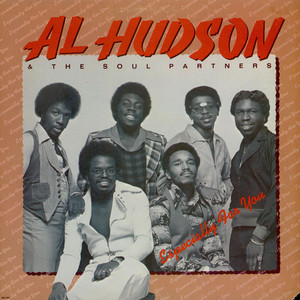 Al Hudson & The Partners - Especially For You