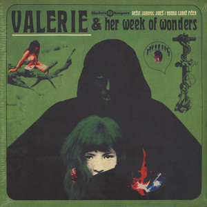Lubos Fiser - OST Valerie And Her Week Of Wonders Green Sleeve Variation