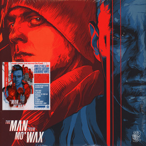 V.A. - OST The Man From Mo' Wax