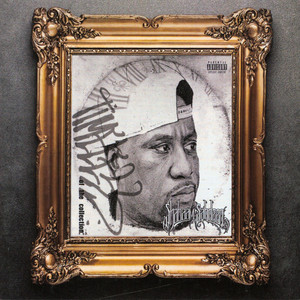 Shabaam Sahdeeq - Timeless Limited Signed Digipak Edition