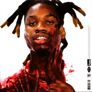 Denzel Curry - Ta13oo