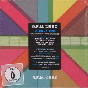 R.E.M. - Best Of R.E.M. At The BBC Deluxe Edition