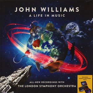 John Williams & LSO - A Life In Music