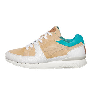 KangaROOS X Hanon - Coil R1 Made in Germany