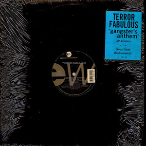 Terror Fabulous - Gangster's Anthem