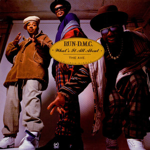 Run Dmc - What's it all about