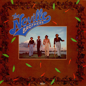 Neville Brothers, The - The Neville Brothers