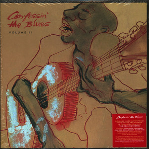 V.A. - Confessin' The Blues Volume 2