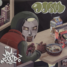 MF Doom - MM Food