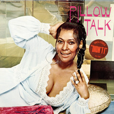 Sylvia Robinson - Pillow Talk
