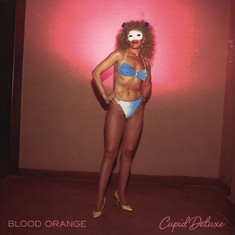 Blood Orange (Dev Hynes aka Lightspeed Champion of Test Icicles) - Cupid Deluxe