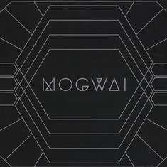 Mogwai - Rave Tapes Box Set