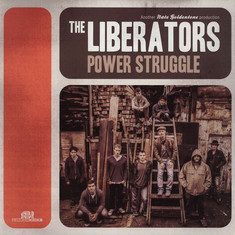 Liberators, The - Power Struggle