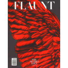 Flaunt - 2014 - Issue 134