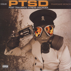Pharaohe Monch - PTSD (Post Traumatic Stress Disorder)