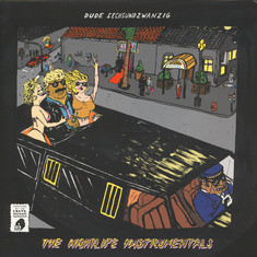 dude26 - The Nightlife Instrumentals