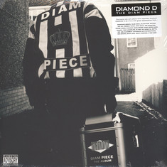 Diamond D - The Diam Piece