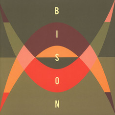 Bison (Holger Czukay of Can & Smith & Mudd) - Travellers