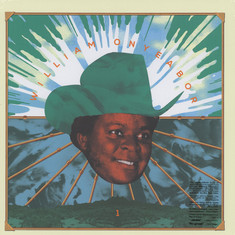 William Onyeabor - Crashes In Love Box Set 1 of 2
