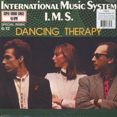 I.M.S. (International Music System) - Dancing Therapy