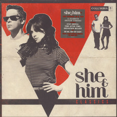 She & Him (Zooey Deschanel & M. Ward) - Classics