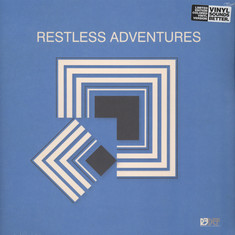 Klaus Layer - Restless Adventures Clear Vinyl Edition