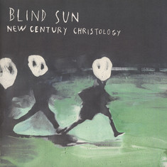 Stefano Pilia - Blind Sun New Century Christolgy Colored Vinyl Edition