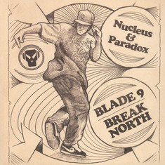 Nucleus & Paradox - Blade 9 / Break North
