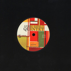 Andre Espeut Quintet - This Ain't How It Ends / Cut Loose