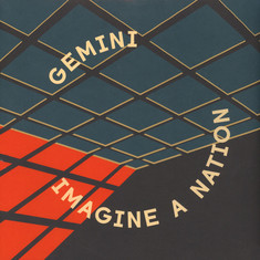 Gemini - Imagine-A-Nation