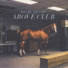 We Are The City - Above Club