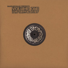 V.A. - Bass Maessage Volume 1
