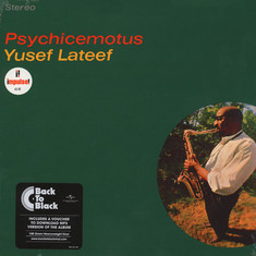 Yusef Lateef - Psychicemotus Back To Black Edition
