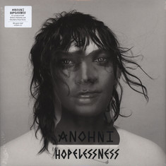 Anohni (Antony Hegarty of Antony And The Johnsons) - Hopelessness
