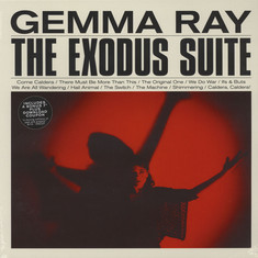 Gemma Ray - The Exodus Suite