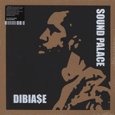 Mr.Dibiase - Sound Palace
