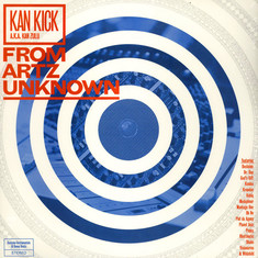 Kankick - From Artz Unknown