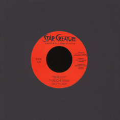 Saucy Lady - T-Groove Remixes
