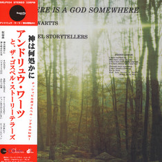 Andrew Wartts & The Gospel Story Tellers - There Is A God Somewhere