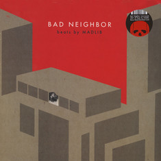 MED, Blu & Madlib - Bad Neighbor Instrumentals