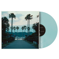 submerse - Are You Anywhere Green Vinyl Edition